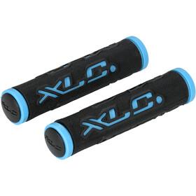 XLC GR-G07 Dual Colour Griffe schwarz/blau
